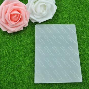 Custom Design Scrapbooking Plastic Embossing Folder For Diy Paper Crafts Buy Embossing Folder Plastic Embossing Folder Embossing Folder For Crafts