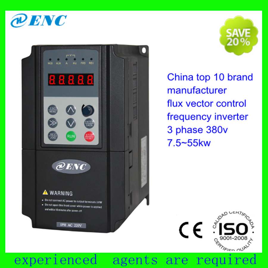 variable frequency inverter /ac drive reduce the starting current