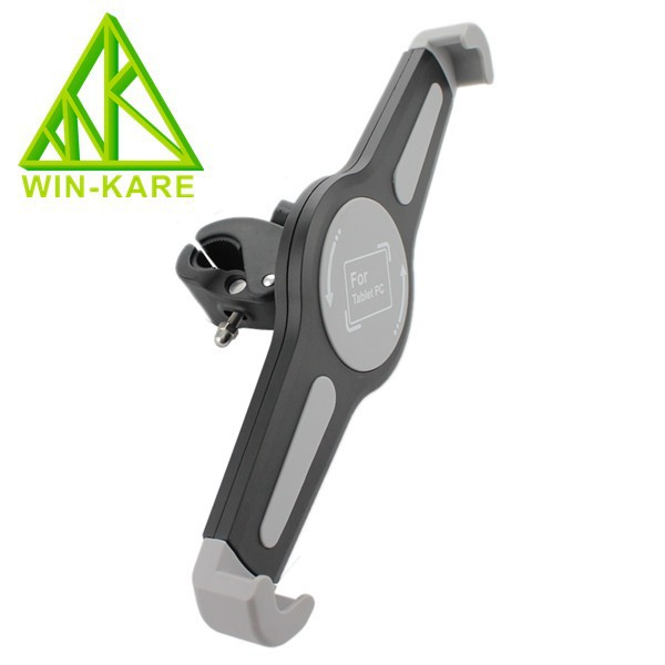 360 rotating table holders for motor bike mount holder for ipad treadmill ipad holder