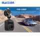 newest 2 in 1 combo mirror car dvr with Russian GPS speed camera full hd1080P car video recorder 5.0 inch IPS screen car camera