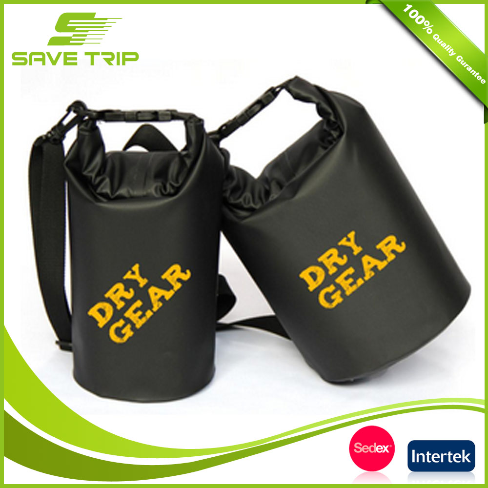 15L Outdoor Water Proof Dry Bag for Swimming,Surfing,Fishing,Boating and Other Sports, Protest Your Personal Item Against Water