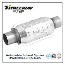OBD II CAT catalytic converter