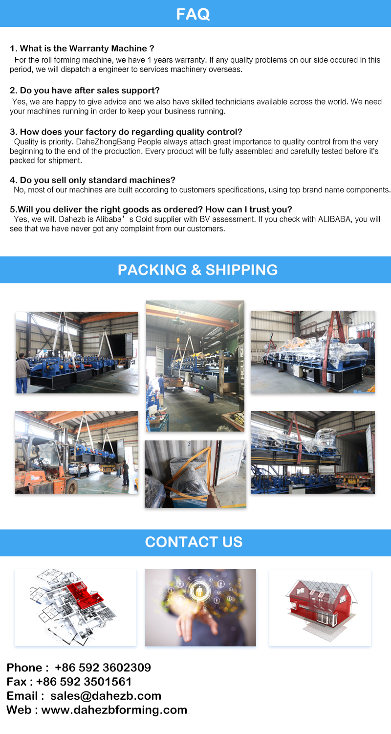 CZ purlin interchangeable roll forming machine,c z channel rolling machine  high quality high rate machinery automatic cz purlin