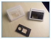designe boxes game use plastic enclosure
