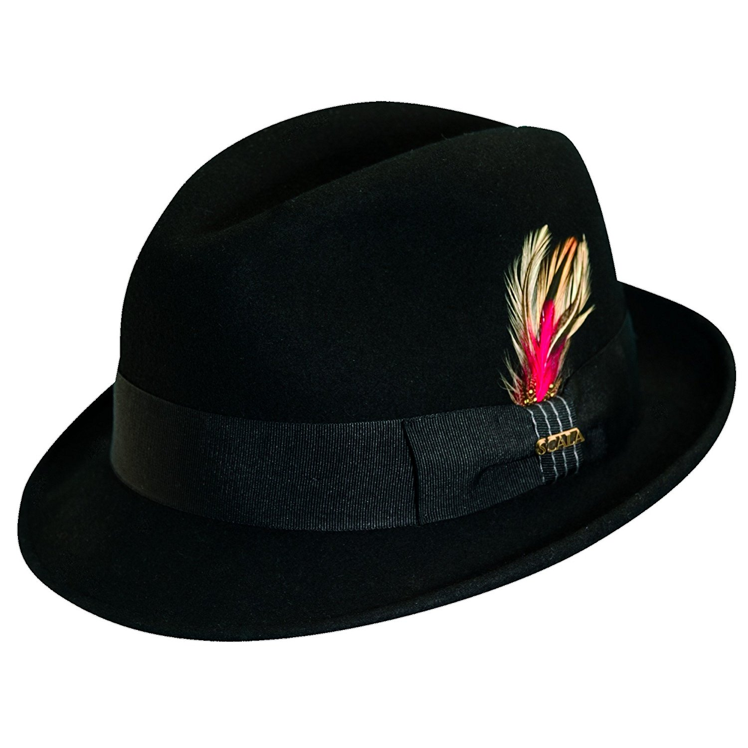 d6c69c054 Cheap Crushable Wool Fedora, find Crushable Wool Fedora deals on ...