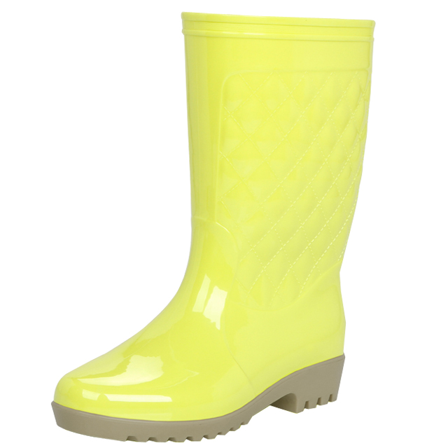 shoe manufacturers usa horse overknee rain sex with women riding pvc covered B-818