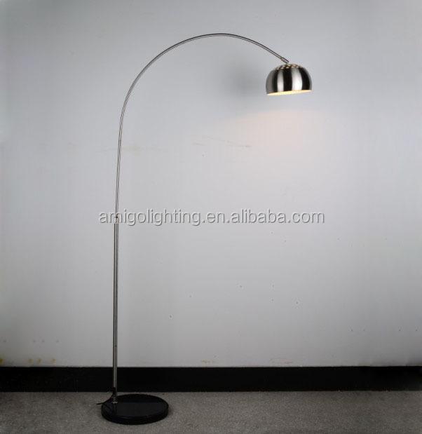 Modern Arc Floor Lamp Yf02s