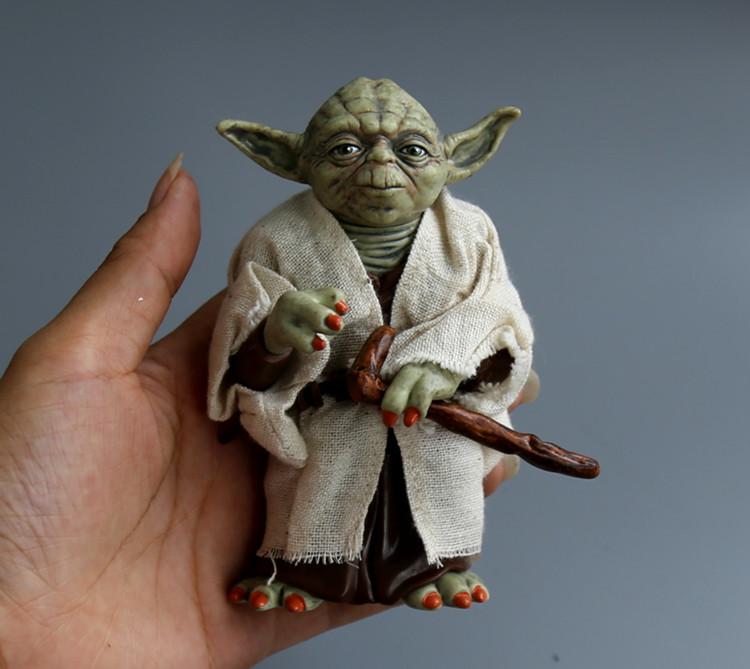 Jedi Knight Toys 104