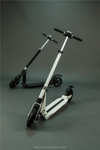 Airless tire full folding etwow S-2 MASTER electric scooter with high speed