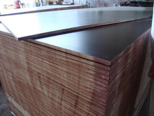 WBP glue and outdoor usage formwork plywood/shuttering plywood