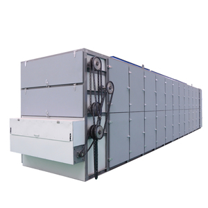 CE Aprove Industrial New Type Continuous mesh belt dehydrator