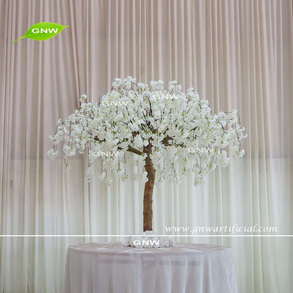 Gnw ctr1605008 table decoration fake cherry bonsai tree silk gnw ctr1605008 table decoration fake cherry bonsai tree silk flower tree pink artificial cherry blossom tree dhlflorist Image collections