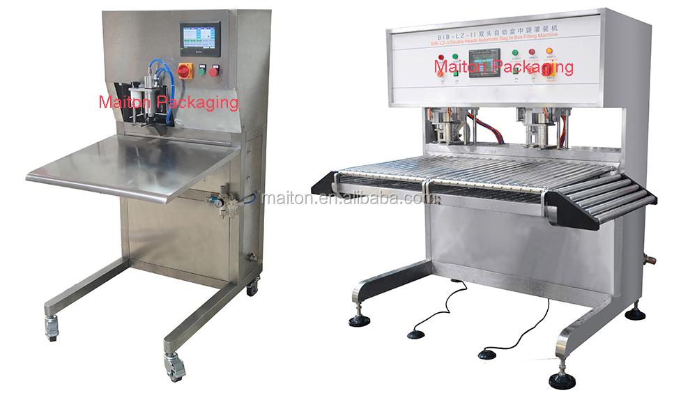 Preço de fábrica automática molho de pimentão ketcup/doces pode frasco plástico do frasco da folha de calor/máquina de selagem a quente