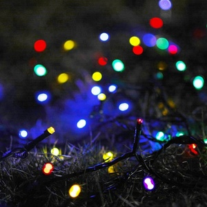 timeless design 5eaa9 c2af9 Bulk LED outdoor christmas party events solar fancy lights for decorations