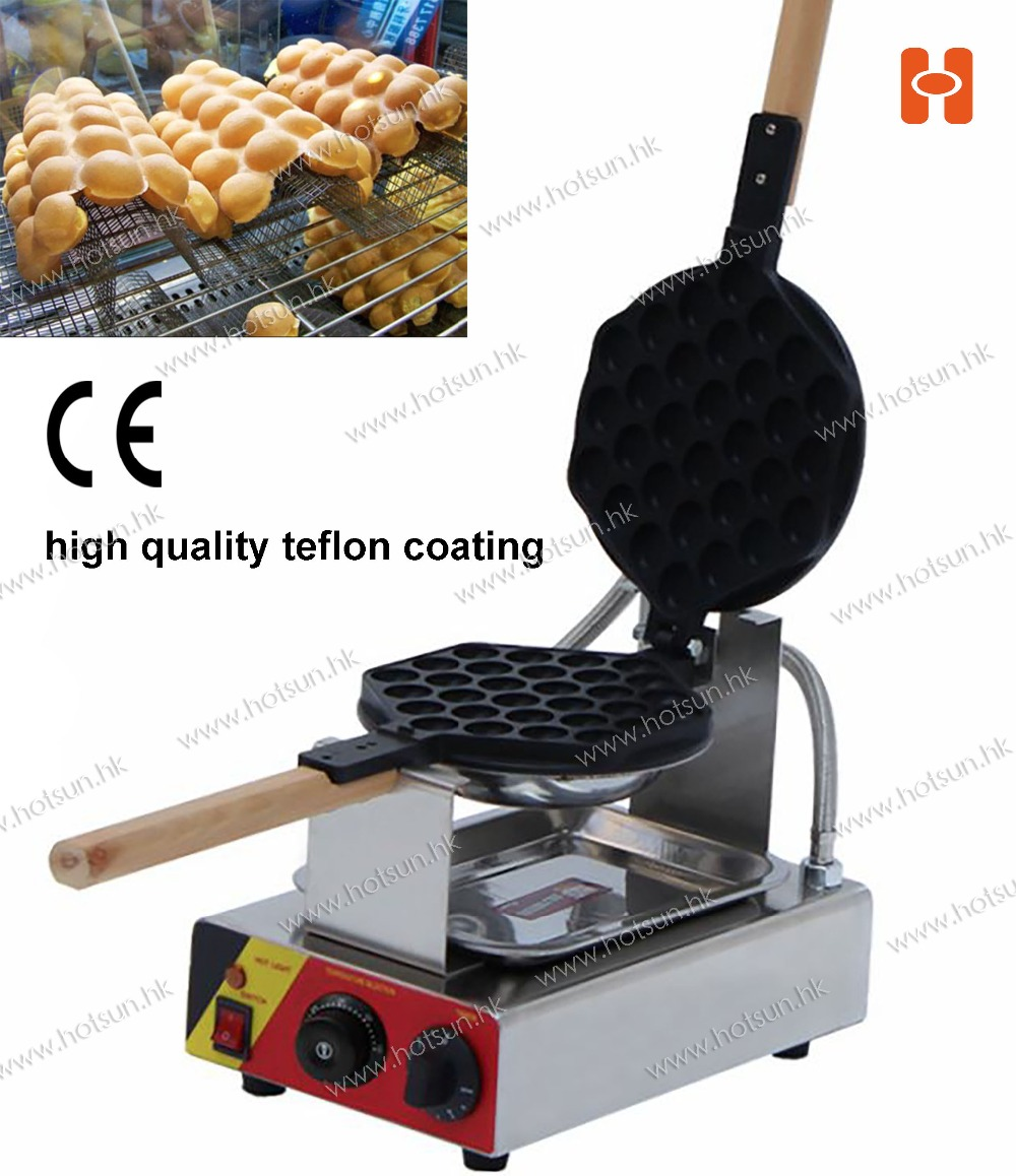 Free Shipping Commercial Use Non Stick 110V 220V Electric