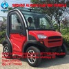 Electric car AW9020KF 2-seater enclosed