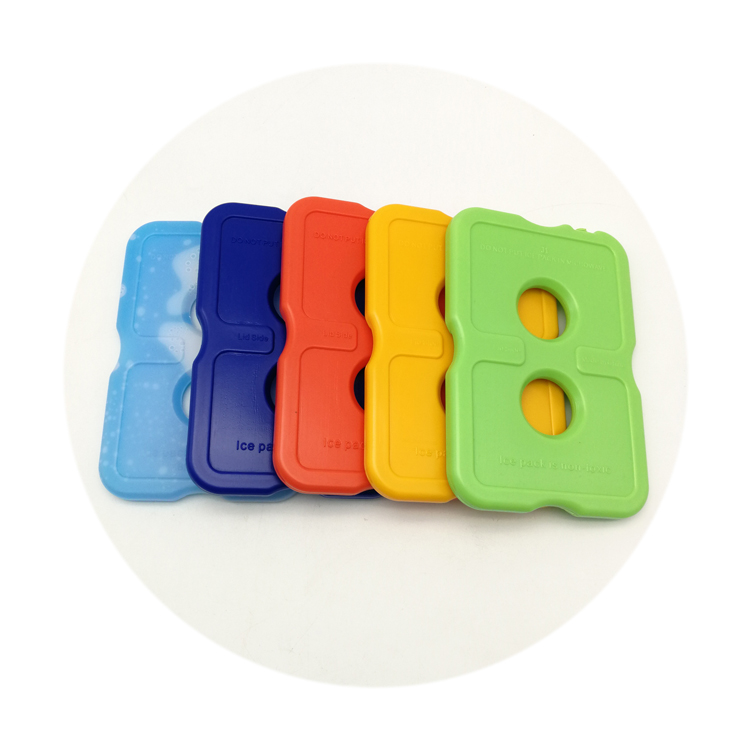 Sport ice pack voor voedsel, magic gel ice pack lunch