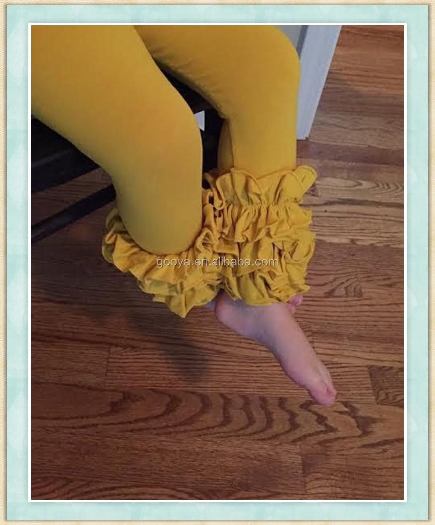 Baby Icing Ruffle Pants Sew Sassy Icing Legging Christmas Green ...