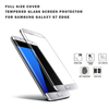 VMAX 2016 New products ! full cover mobile phone tempered glass screen protector for Samsung galaxy s7 edge membrane