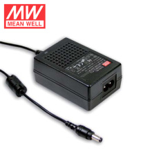 GSM18B07-P1J Meanwell Power Supply 18 W <span class=keywords><strong>7</strong></span> <span class=keywords><strong>V</strong></span> <span class=keywords><strong>2A</strong></span> Plug Adapter
