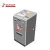 Health Parking Kiosk Coin Cash Bill Recycling Payment Interactive Machine Manufacturers