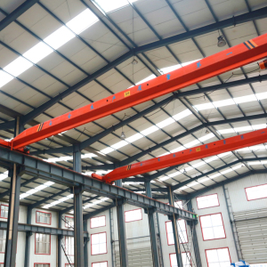 Steel structure garage prefabricated metal building for car hangar