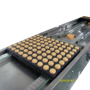 Cake Machine/Pancake Machine/Custard Cake Making Machine
