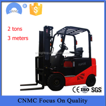2-3 tons battery chery forklift truck/new electric forklift/folklift