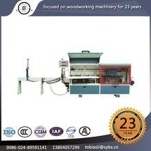 MF-1504AFG New style high quality shaving boards easy operation trimming wood automatic banding machine