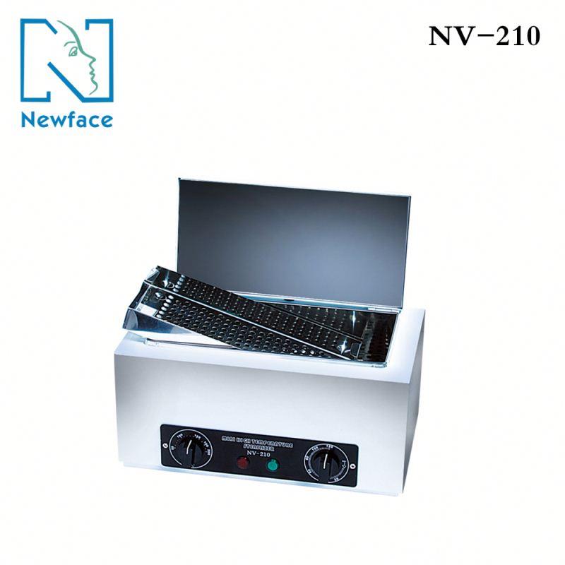 NV-210 electron beam sterilization UV Sterilizer high temperature sterilization machine