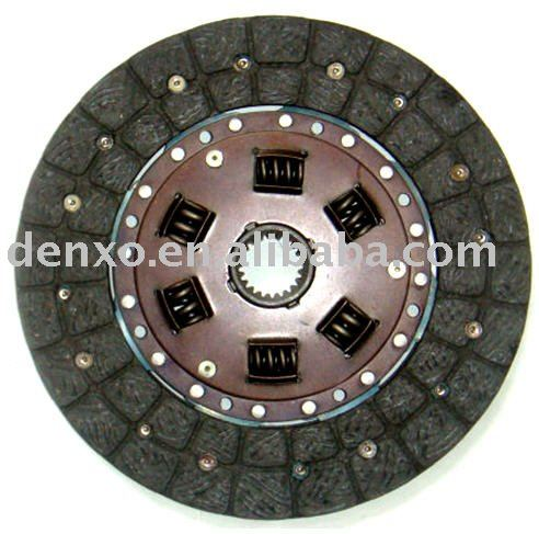 31250-25080 Toyota Hiace Clutch Disc for cars