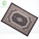 Modern fashion Persian style printed polyester carpet