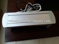 Desktop extension cord multiple socket / schuko / british / HDMI / RCA / USB etc.