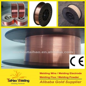 lead free copper material er70s-6 welding wire