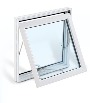 construction dual glazed australian standard grilled design aluminium awning window for Building