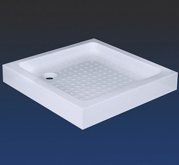 Factory Directly Made Hot Sale Deep Shower Tray Acrylic