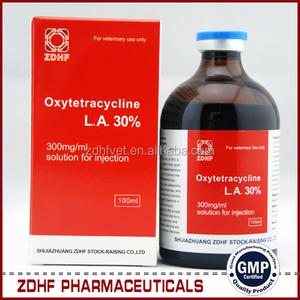 Oxytetracycline La 200, Oxytetracycline La 200 Suppliers and
