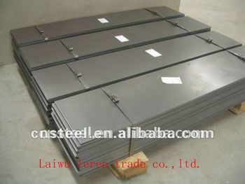 Domex 400 Abrasion Resistant Steel Plate /wear Resistant Steel ...