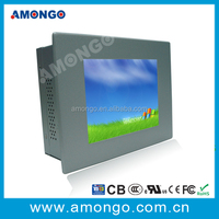 6.5inch industrial touch screen panel pc