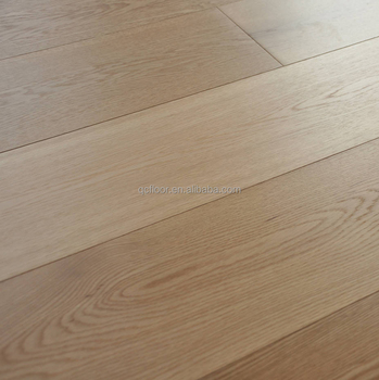 3mm High Quality Real Wood Light Color Three Layer 3ply Oak