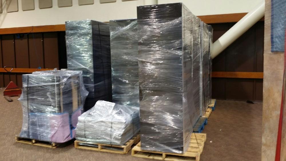 Luckylucky International Freight Forwarding Co.,Ltd. amazon fba shipping from china