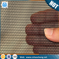 Alibaba China high quality W1 W2 W3 vacuum furnace heater tungsten wire mesh cloth