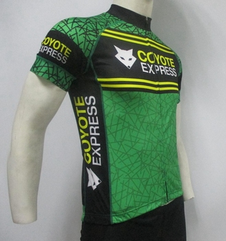 Design custom men bicycle wear dye sublimation printing cycle set bike suit cycling  clothing d5885dff4