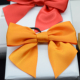 wholesale promotion decorative ready-made bows for christmas