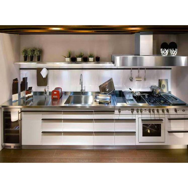 Diy Home Garden Stainless Steel Outdoor Bbq Outdoor Kitchen,Aluminium  Kitchen Cabinet - Buy Aluminium Kitchen Cabinet,Aluminium Kitchen ...