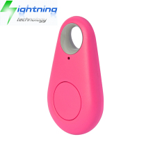 OEM Mini Tag Carteira Inteligente Rastreador GPS Bluetooth Key Finder Locator Alarme Criança Pet de alta qualidade Do Bluetooth Rastreador