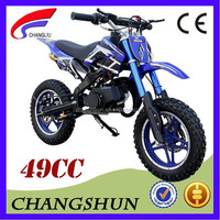 Cheap Mini 50cc Dirt Bike 50cc Pocket Bike