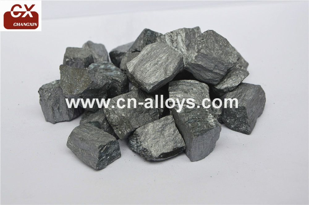 FeSiMg Nodulizer Ferro silicon magnesium alloy for ductile iron casting foundry
