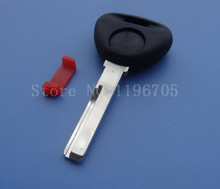 Free Shipping  Transponder Key FOB Shell/Case (HU56R blade) for Volvo S40 V40