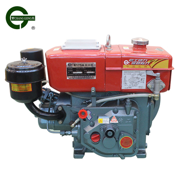 R175a Zs1105 Tractor Small Diesel Engine View Zs1105 Tractor Small Diesel Engine Changgong Product Details From Jiangsu Changgong Power Machinery